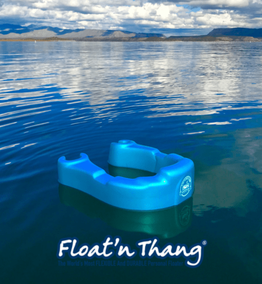 Innovation in Fitness Aquatics with Luxury by Design - Float for years with your beverages and more. Helping everyone float better. Water Safety and Fun in One!