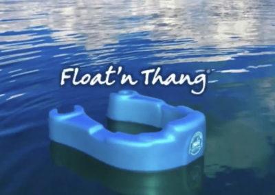 Float'n Thang - Luxury Float